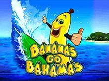 Bananas Go Bahamas играть на деньги