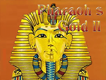 Pharaohs Gold 2 играть оналйн