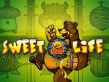 Sweet Life 2 в Вулкан Удачи
