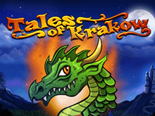 Автомат онлайн Tales Of Krakow