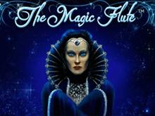 Играть на деньги в The Magic Flute