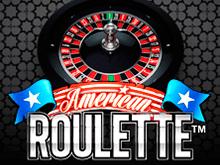 American Roulette на деньги