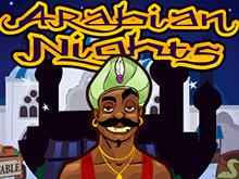 Игра на реальные деньги Arabian Nights