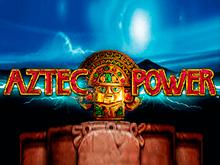 Играть в клубе Вулкан Удачи в слот Aztec Power