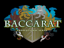 Baccarat Pro Series Table на деньги