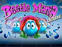 В клубе Вулкан Удачи играть в автомат Beetle Mania Deluxe