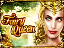 Играть в клубе Вулкан Удачи в автомат Fairy Queen