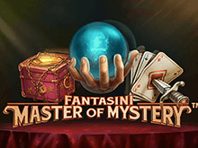 Fantasini: Master of Mystery онлайн
