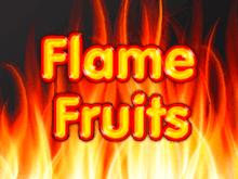 Играть в клубе Вулкан Удачи в автомат Flame Fruits
