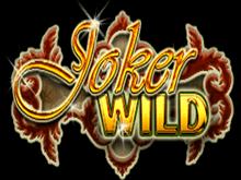 Joker Wild играть онлайн
