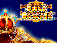 Игра на реальные деньги Just Jewels Deluxe