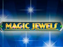 Играть в клубе Вулкан Удачи в слот Magic Jewels