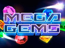 Автомат на деньги Mega Gems
