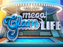 Mega Glam Life играть на деньги