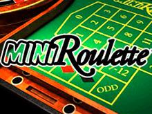 Mini Roulette играть онлайн