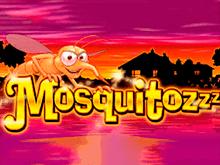 Играть в клубе Вулкан Удачи в автомат Mosquitozzz