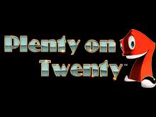 Игра на реальные деньги Plenty on Twenty