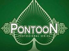 Игра на реальные деньги Pontoon Pro Series
