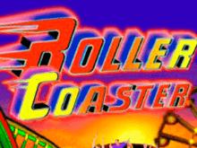 Играть в клубе Вулкан Удачи в слот Roller Coaster