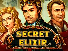 Играть в клубе Вулкан Удачи в автомат Secret Elixir