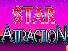 Играть в клубе Вулкан Удачи в автомат Star Attraction