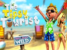The Tipsy Tourist на деньги играть