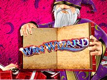 Игра на реальные деньги Win Wizard