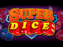 Super Dice в казино Вулкан