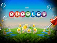 Пузыри в казино Вулкан