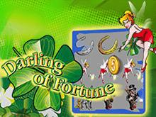 Играйте в Darling Of Fortune в Вулкане