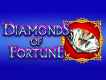 Diamonds Of Fortune без регистрации