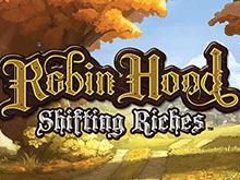 Играть онлайн в Robin Hood