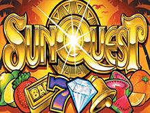 SunQuest на реальные деньги в Вулкан