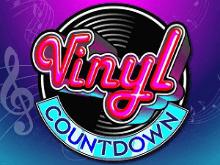 Vinyl Countdown онлайн в Вулкан казино