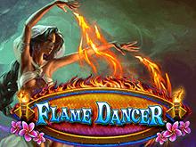 Танцор С Огнем онлайн в Вулкане