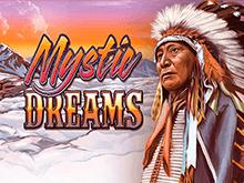 Мистические Мечты в казино Вулкан