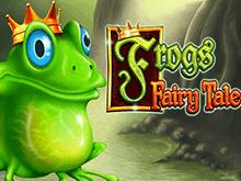 Frogs Fairy Tale онлайн бесплатно