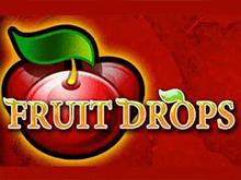 Автоматы Fruit Drops в Вулкане Удачи