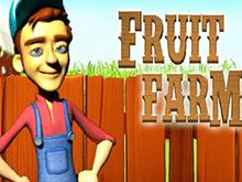 Игровые автоматы Fruit Farm