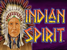 Играйте онлайн в Indian Spirit