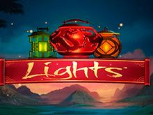Играйте в Lights без регистрации