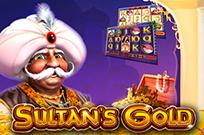 Играйте в Sultan's Gold
