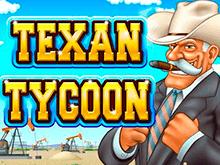 Игровые аппараты Vulkan Platinum: Техасский Магнат