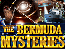 The Bermuda Mysterie