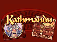 На виртуальном игровом портале Kathmandu