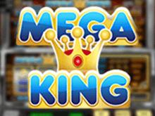 Выиграть на популярном игровом портале в Mega King