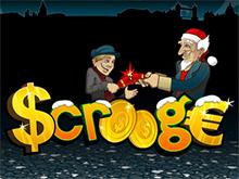 Удача на игровом портале с популярным слотом Scrooge