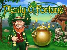 Игровой автомат азартного сайта – Plenty O'Fortune