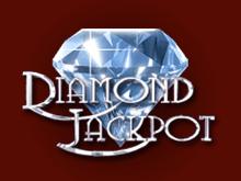 Автомат игрового сайта – Diamond Jackpot