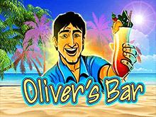 Автомат сайта игрового казино: Oliver's Bar